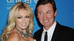 Wayne Gretzky On Paulina: She Can't Beat Me On The Hockey
