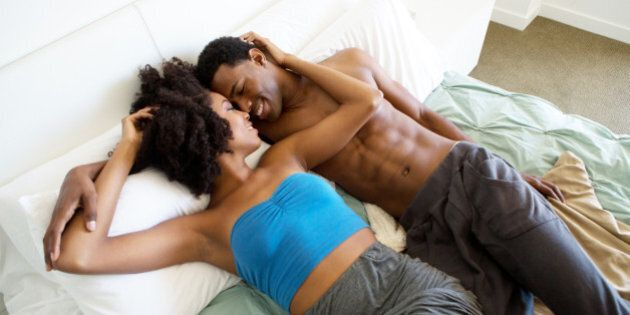 Sex Positions For Back Pain: Best Options For