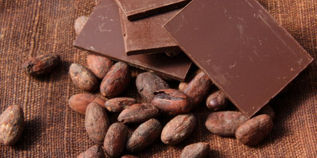 Cocoa Could Help Reverse Memory Loss:
