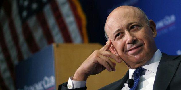 Goldman Sachs Oil Price Warning Sends TSX