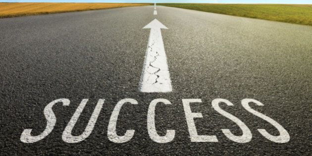 Need a Recipe for Success? Follow the Three