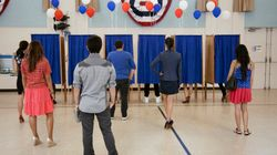 Want to Get Millennials to Vote? Have Them Vote for a