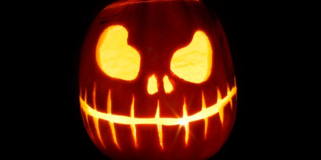 Halloween Spending: Nearly Half Say They're Under Pressure To Spend More On
