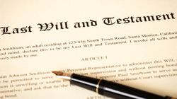 What Happens When a Will Is