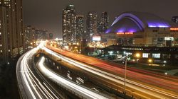 Toronto's Medical Officer Is Wrong About the Gardiner