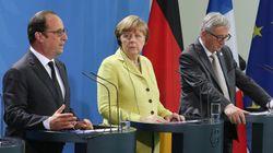 European Leaders In Emergency Meetings As Greece Faces