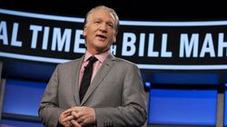 Bill Maher Somehow Manages To Joke About Ottawa