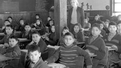 Residential School System Was 'Cultural Genocide':