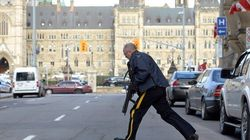Financial Intel Agency Executed Massive Sweep As Ottawa Shooting Went