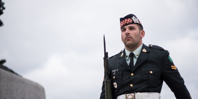 Cpl. Nathan Cirillo's Family: 'He Belonged To All Of