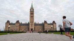 Parliament Hill Grounds