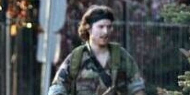 Justin Bourque Could Get Consecutive Life Terms For Mountie