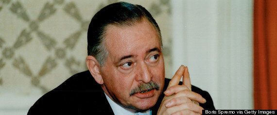 Jacques Parizeau Dead: Former Quebec Separatist Premier Dies At 84, Says