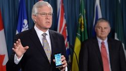 Canadians In 'A Soup Of Radiation': Tory
