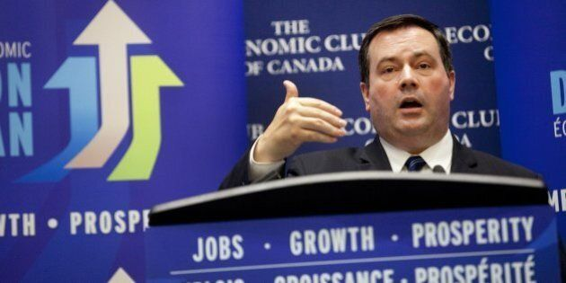Provinces To Discuss Jason Kenney's Revised Canada Job Grant
