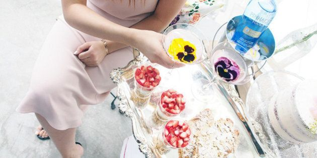Summer Party Primers: How To Transform Your Patio Into Party