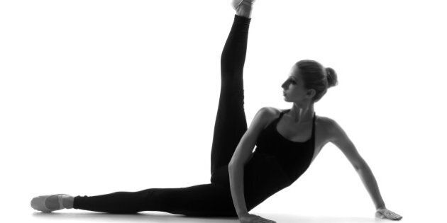 Leg Lengthening Exercises: How To Sculpt And Elongate Thighs