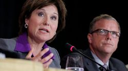 As Oil Prices Plunge, Western Premiers Look For A Plan