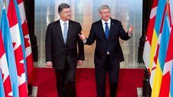 PM Headed To Ukraine