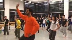 Dance For University