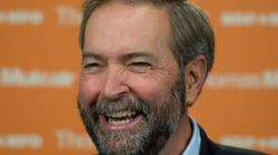 NDP Now Debt-Free Thanks To