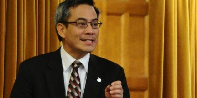 Ted Hsu's Bill To Bring Back Long-Form Census Doesn't Pass