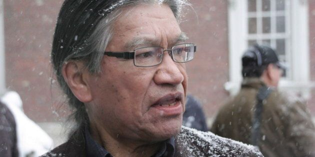 St. Anne's Residential School Documents Ordered To Be