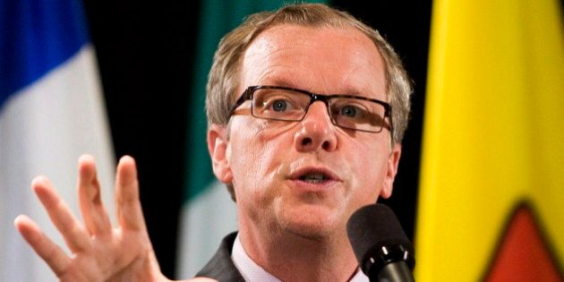 Brad Wall May Invoke 'Notwithstanding Clause' To Avoid Right To