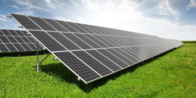 Solar Power Isn't Perfect, But It's the Best We've