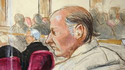 Pickton In Court Via