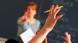 Ontario Elementary Teachers Increase Work To Rule