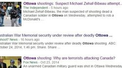 'Ottowa' Shooting Has Editors Scrambling To Fix