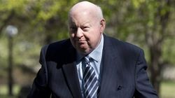 As Duffy's Trial Resumes, Senators Await Different Kind Of