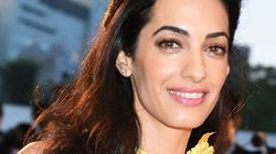 Amal Clooney DOES Have A