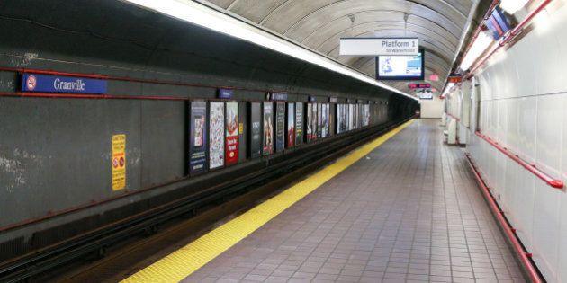 Granville Station