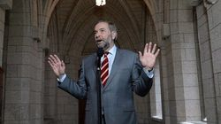 NDP Union Says Relationship With Party Not