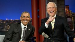 Rogers, Shaw Sorry For Cutting Off Letterman's