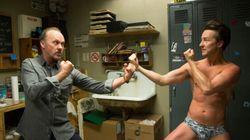 'Birdman' Review: Madness Meets