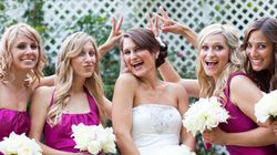 How To Choose Bridesmaid