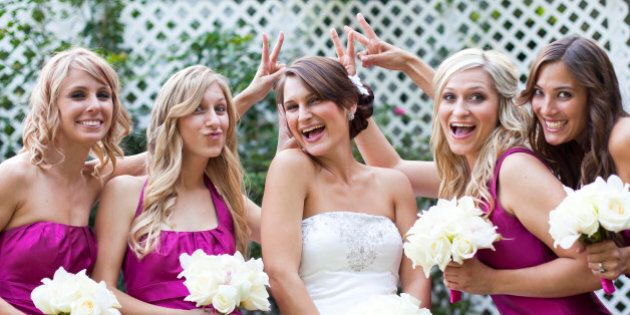How To Choose Bridesmaid Dresses: 8 Rules For Stress-Free