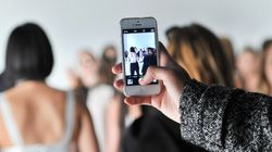 The Best Twitter Reactions At Toronto Fashion