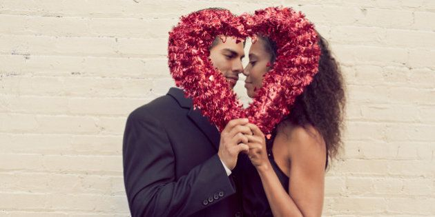Valentine's Day Ideas: 10 Things To Do That Don't Involve Going Out For