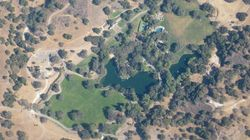 LOOK: Michael Jackson's Neverland Home Is Up For