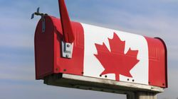 Controversial Move By Canada Post, Withdrawn Within
