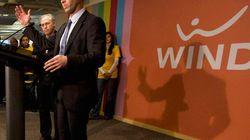 Wind Mobile Drops Major Auction