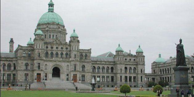Former B.C. Staffer Alleges Transportation Ministry Destroyed Highway Of Tears