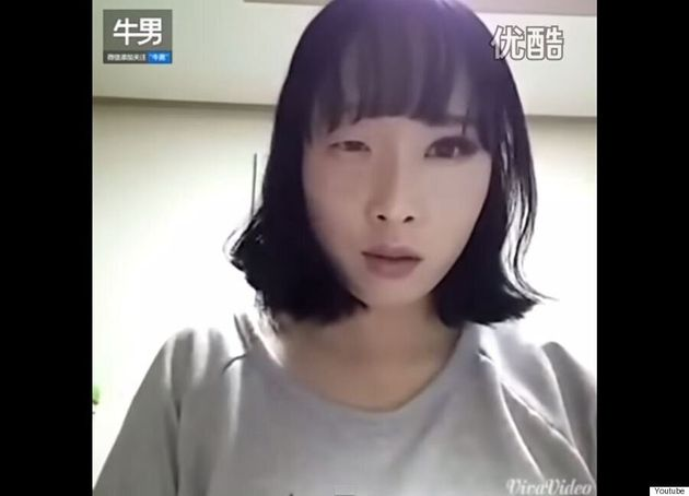 Video Of South Korean Woman Removing Her Makeup Proves The Power Of