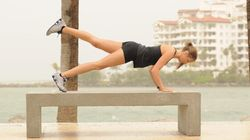 Fine Tuning: Exercises To Lose Your Muffin