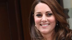 Kate Middleton's Mat Leave To End