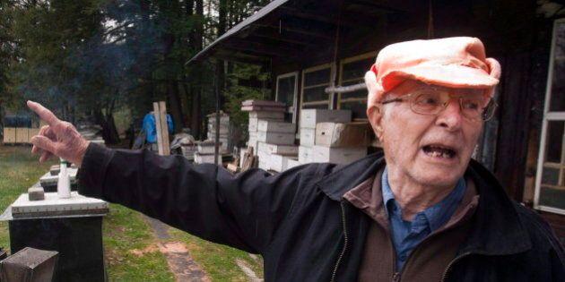 Vladimir Katriuk, Alleged Nazi War Criminal, Dies In Canada Sparking Backlash From